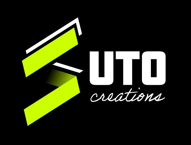 Suto Creations Logo Design
