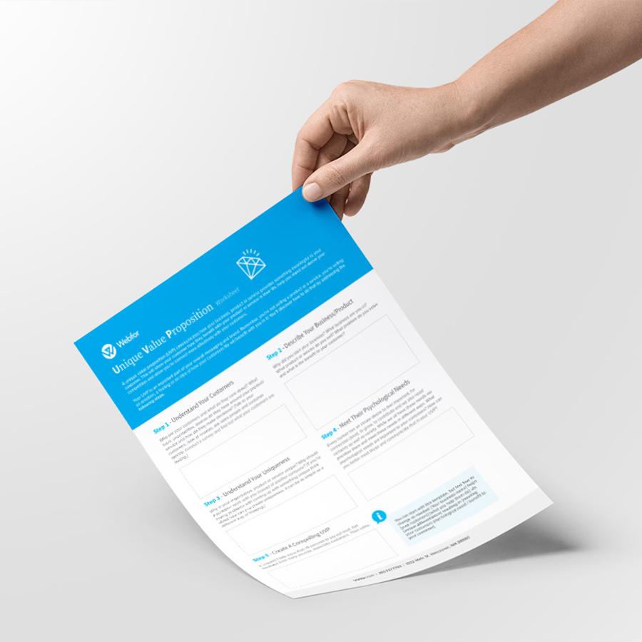 uvp-worksheet